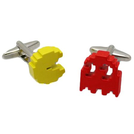 official-video-game-addict-pac-man-ghost-style-cufflinks-boxed