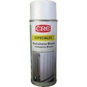 spray peinture pour radiateur couleur blanche d co radiateurs blanc 400 ml bricolage. Black Bedroom Furniture Sets. Home Design Ideas