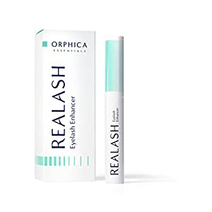 Orphica Realash Acondicionador De Pestañas – 3 ml.
