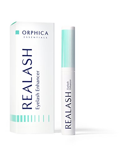 ORPHICA Realash Wimpernserum, 1er Pack (1 x 3 ml)
