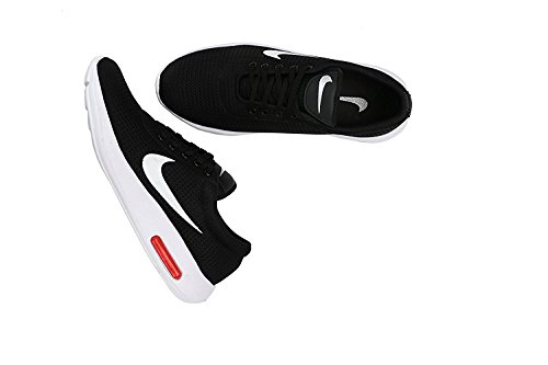 AKTRADERS Men's Casual Shoes Black Size(6,7,8,9,10) Outdoor Shoes  Partywear Shoes  Canvas Shoes for Mens  NIKYE Casual Shoes  Mens Casual Shoes Under 500