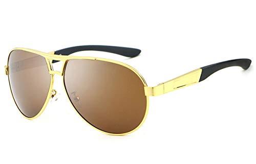 Midsy Outdoor-Brille Polarisierte Pilotenbrillen Kleine Ovale Flieger Sonnenbrillen Cool Mädchen/Jungen Must-Have Halbrahmen Sonnenbrille Fahrradbrille