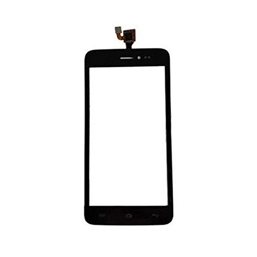 Riocci Premium MICROMAX A089 Touch Screen Digitizer - BLACK  available at amazon for Rs.799