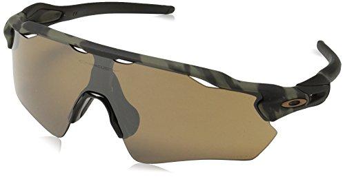 Oakley Herren Radar Ev Path 920854 Sonnenbrille, Grün (Verde), 1