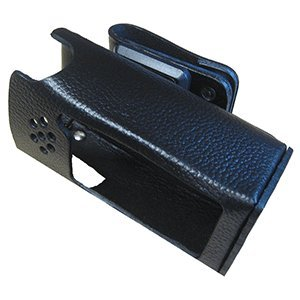 Standard Horizon Leather Case w/Swivel Belt Clip f/HX400 Handheld VHF Standard Horizon-handheld