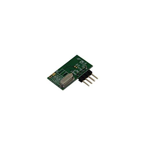HM-R868S Module RF FM receiver FSK 868MHz -98dBm 2.5÷5VDC HOPE MICROELECTRONICS