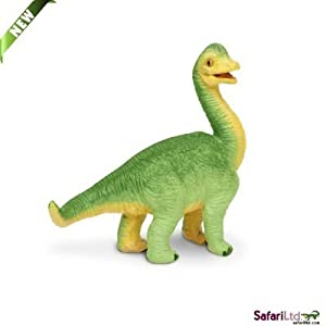 Safari Ltd Wild Safari Brachiosaurus Baby