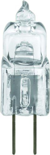 General Electric GEE027083 Ampoules Capsule G4 10 W Lot de 2