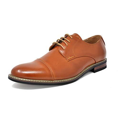 Bruno Marc PRINCE-06 Zapatos Cordones Vestir