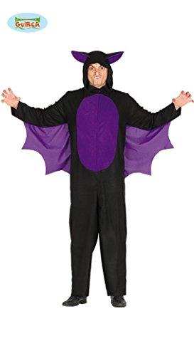 Kostüm für Herren Halloween Kleid Horror Gr. M-L, Größe:L (Verwandeln Schwarzes Kleid In Halloween-kostüm)