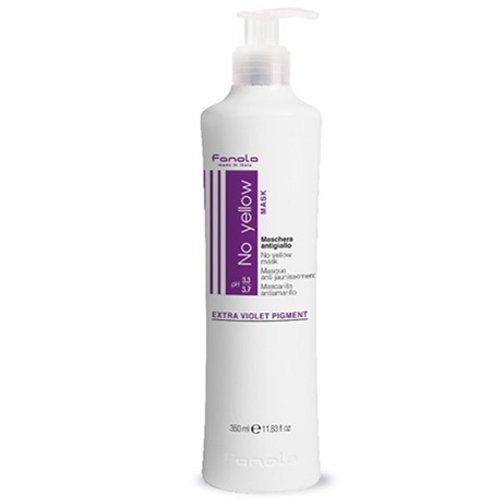 Scheda dettagliata No yellow Mask-Extra Violet Pigment/Maschera Antigiallo 350 ml