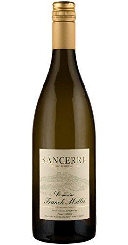 Sancerre, Domaine Franck Millet, (Loire Sauvignon)