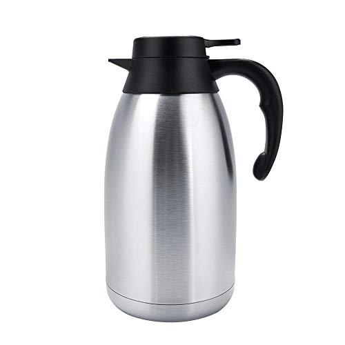 Haofy Vakuum Isolierte Wasser Topf Edelstahl Doppelwand Vakuum Isolierte Thermos Kaffee Tee Wasser...