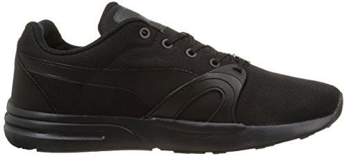 Puma 359135, Chaussures dAthlétisme Mixte Adulte, 42 EU Noir (Black/Black 01)