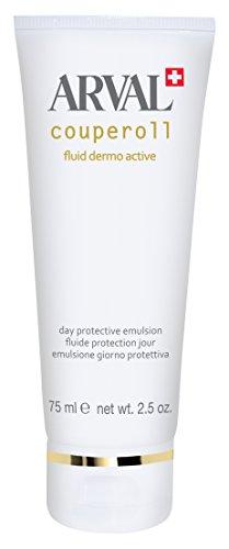 Arval Couperoll AC Complex Fluid Dermo Active Day Protective Emulsion 75 ml emulsione giorno protettiva