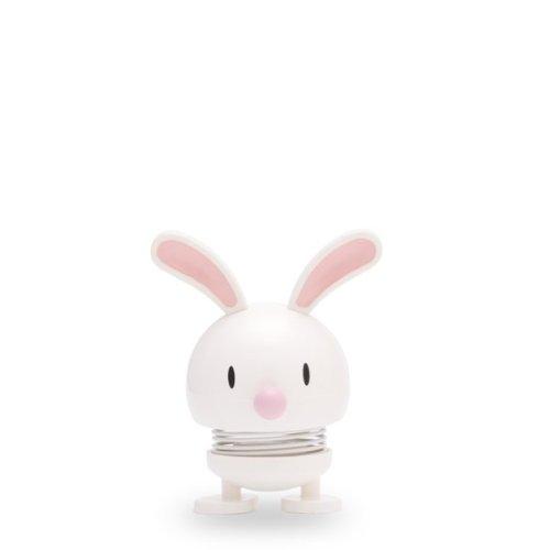 GeschenkIdeen.Haus - Hoptimist - Bunny Baby Bimble in weiß