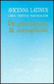 Liber tertius Naturalium: De generatione et corruptione