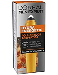L'Oreal Paris Men Expert Gel Ultra Moisturising Anti-Fatigue Hydra Energetic – 10 ml Eye Roll-On