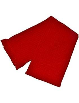 Unicol/William Turner - Bufanda - para niño Rojo rosso medium