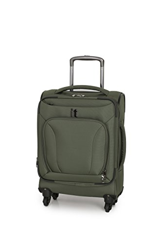 IT Luggage, Uni Koffer, Khaki (Grün) - 12-1169-04M-GR