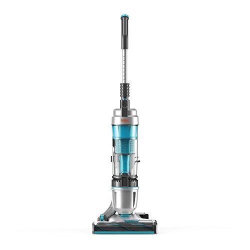 Vax U85-AS-Pe Air Stretch Pet Multi-Function Vacuum Cleaner, 1.5 L, 820 W - Silver/Blue