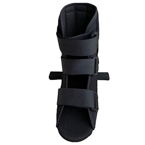 SUPVOX Nachtschiene Fuß Knöchelbandage sprunggelenk zur Behandlung von Verstauchung Fraktur Größe M -