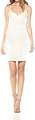 GUESS Para mujer W74K25R9OQ0  Sin mangas Vestido -  Blanco -  X-Small