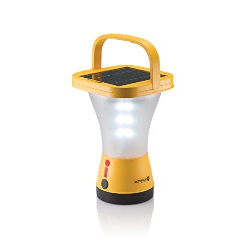 Agni Solar Lantern 2