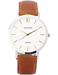 Nucleus Analog Formal Watch and casual wear watch for Men LSWB