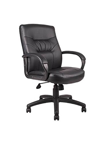 mid-back-knee-tilt-padded-arm-chair-in-black-leatherplus
