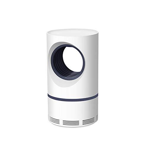 Preisvergleich Produktbild Ruiting LED-Mückenlampe,  Mosquito Killer LED-Lampe für Insekten,  Stromversorgung über USB A