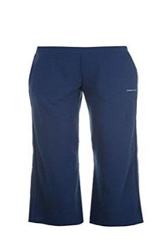 L.A. Gear Pantalon de jogging pour femme Bleu - Bleu marine