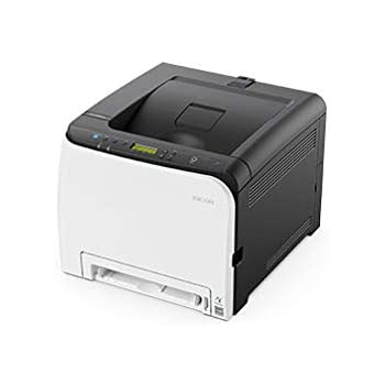 Ricoh SPC261DNW - Impresora láser Color, Blanco: Ricoh ...