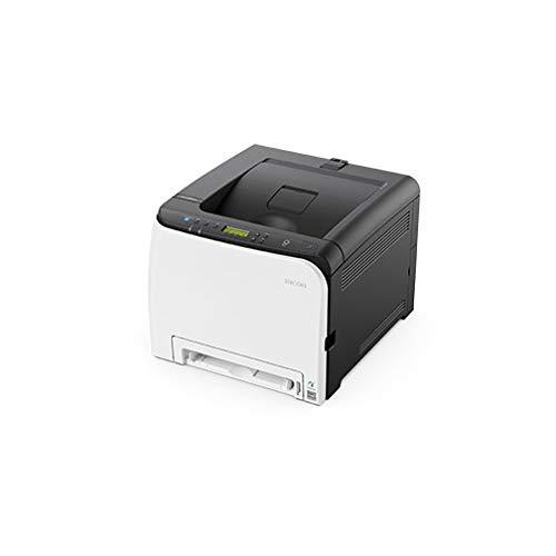 Ricoh SPC261DNW - Impresora láser Color