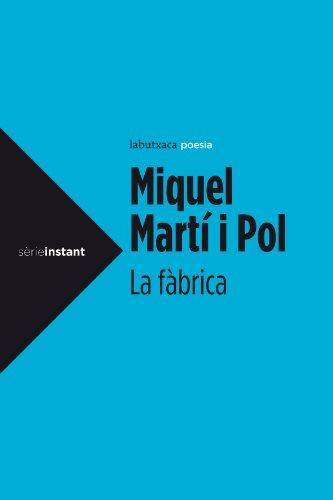 La fàbrica (Educació 62) (Catalan Edition)