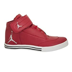 APPE JORDAN RED ANKLE LENGTH CASUAL SHOES