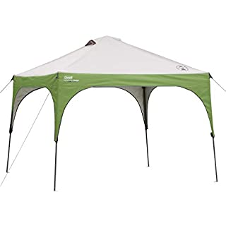 Coleman 10 x 10 Instant Sun Shelter (B0038XPNPS) | Amazon price tracker / tracking, Amazon price history charts, Amazon price watches, Amazon price drop alerts
