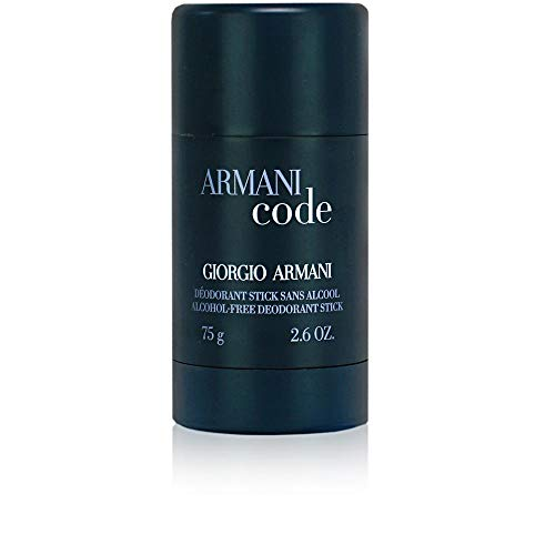 Armani Code Men, homme/ man, Deo stick, 75 g