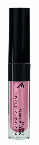 Manhattan Sweet & Tasty Lipgloss 53I, 1er Pack (1 x 2 g)