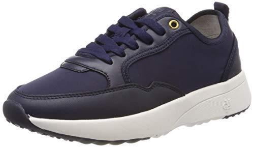 Marc O\'Polo Damen Sneaker, Blau (890), 40 EU