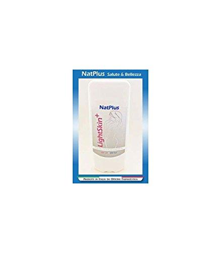 NatPlus - crème décolorante anal 75ml, l'anus de blanchiment, de la peau...