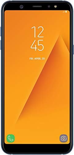 Samsung Galaxy A6 Plus (Blue, 4GB RAM, 64GB Storage) with No Cost EMI/Additional Exchange Offers