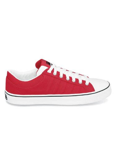 K-Swiss 03066-653-M, Baskets mode homme Rouge - rouge