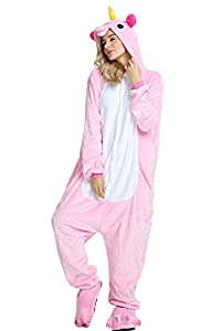 Mystery&Melody Unicornio Pijamas Cosplay Unicorn