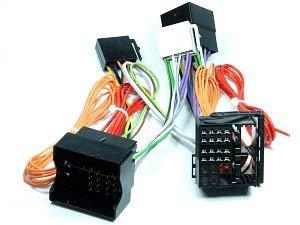 Radio-Adapterkabel OPEL für Handsfree-Car Kit (z.B / FBA amazon