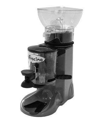 Fracino GJ477 Tranquilo Decaffeinated And Speciality Blend Coffee Grinder by Fracino