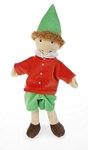 Egmont Toys - Muñeco de Juguete Pinocho (160728) Importado de Inglaterra