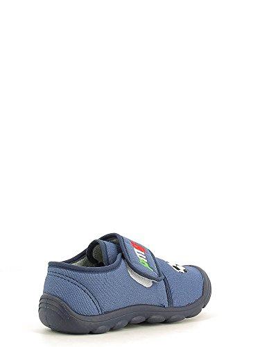 Primigi , Baskets pour fille Bleu