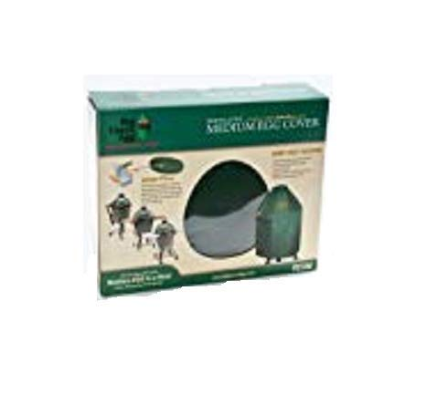 Big Green Egg Premium Abdeckhaube, M, Nest / HMVC - Big Green Egg Bbq-grill