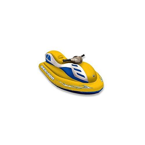 Sea-Doo Beschreibung Elektrisch Aufladbarer Jet Ski AquaMate für Kinder